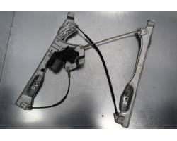 Cremagliera anteriore destra passeggero RENAULT Clio Serie
