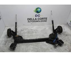 Assale posteriore RENAULT Clio Serie