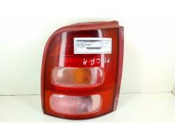 Stop fanale posteriore Destro Passeggero NISSAN Micra 3° Serie