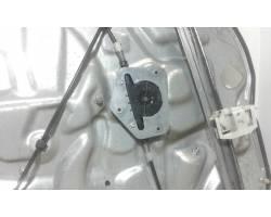 Cremagliera anteriore destra passeggero FIAT Croma 2° Serie