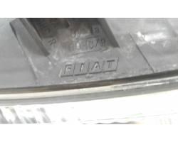 Faro anteriore Destro Passeggero FIAT Panda 2° Serie