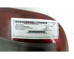 Stop fanale posteriore Destro Passeggero VOLVO V40 S. Wagon 2° Serie