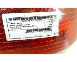 Stop fanale posteriore Destro Passeggero MAZDA 2 Berlina 1° Serie