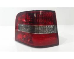 STOP FANALE POSTERIORE SINISTRO LATO GUIDA FIAT Stilo S. Wagon  Diesel  (2002) RICAMBI USATI