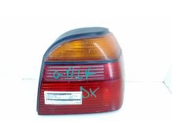 Stop fanale posteriore Destro Passeggero VOLKSWAGEN Golf 3 Berlina