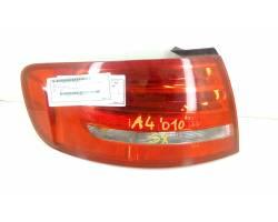 Stop fanale Posteriore sinistro lato Guida AUDI A4 Allroad 4° Serie