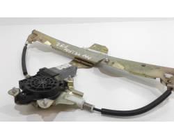 CREMAGLIERA POSTERIORE DESTRA PASSEGGERO DR 1 1° Serie Benzina  (2011) RICAMBI USATI