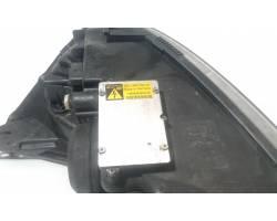 Faro fanale anteriore DX Passeggero allo Xenon RENAULT Espace 3° Serie