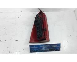 Stop fanale posteriore Destro Passeggero FORD Focus S. Wagon 2° Serie