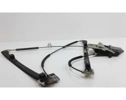 CREMAGLIERA ANTERIORE SINISTRA GUIDA VOLKSWAGEN Lupo 1° Serie Benzina  (2001) RICAMBI USATI