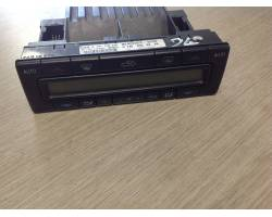 1408302485 COMANDI CLIMA MERCEDES Classe S W220 4° Serie Benzina  (2000) RICAMBI USATI