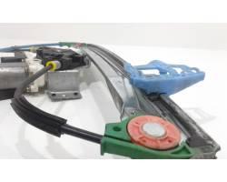 Cremagliera anteriore destra passeggero CITROEN C2 1° Serie