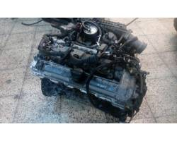 Motore Semicompleto MERCEDES Classe E Berlina W211