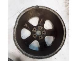 4 Cerchi in lega OPEL Astra H GTC