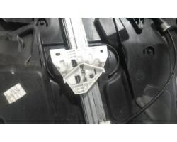 Cremagliera anteriore destra passeggero MAZDA 2 Berlina 1° Serie