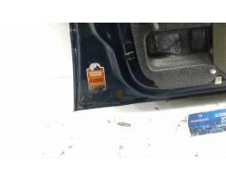 Portiera Anteriore Sinistra FORD Focus S. Wagon 2° Serie