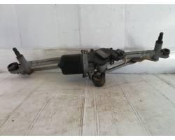 Motorino tergi ant completo di tandem CITROEN C2 2° Serie