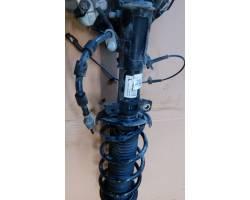 Ammortizzatore Anteriore Sinistro FORD Fiesta 7° Serie