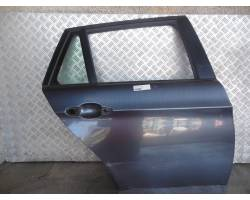 Portiera Posteriore Destra BMW Serie 3 E91 Touring