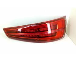 Stop fanale posteriore a LED Destro Passeggero AUDI Q3 Serie (8UG)