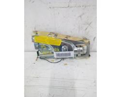 Airbag SEDILE  destrO passeggero FIAT Croma 2° Serie