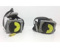 Cintura di sicurezza anteriore Destra e Sinistra VOLKSWAGEN New Beetle 1° Serie