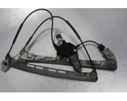 Cremagliera anteriore destra passeggero PEUGEOT 206 2° Serie