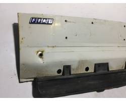 Traversa Paraurti posteriore FIAT 126 1° Serie