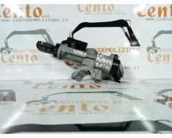 Blocchetto Accensione CHEVROLET Spark 1° Serie