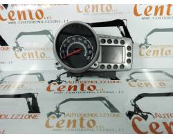 Quadro Strumenti CHEVROLET Spark 1° Serie