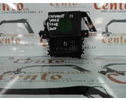 Centralina porta fusibili CHEVROLET Spark 1° Serie