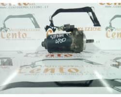 Attuatore Cambio SMART ForTwo Coupé 1° Serie