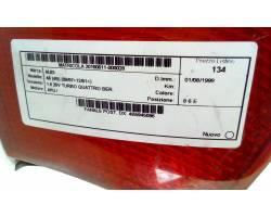 Stop fanale posteriore Destro Passeggero AUDI A6 Avant 2° Serie