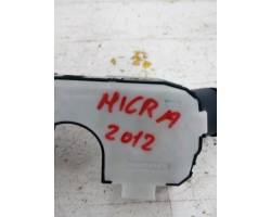 Devioluci NISSAN Micra 7° Serie