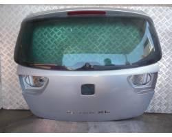 Portellone Posteriore Completo SEAT Altea XL