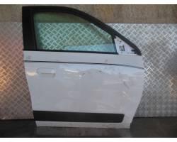 Portiera anteriore Destra RENAULT Twingo Serie