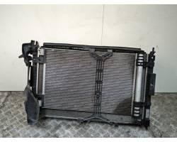 Kit Radiatori PEUGEOT 308 1° Serie