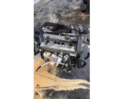 Motore Completo FORD Focus Berlina 2° Serie