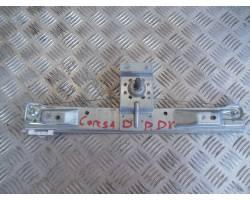 Meccanismo alza vetro Post. DX OPEL Corsa D 5P 1° Serie