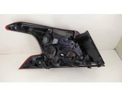Stop fanale posteriore a LED Destro Passeggero PEUGEOT 308 1° Serie