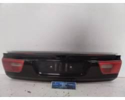 Portellone posteriore ribaltabile BMW X5 1° Serie