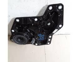 Meccanismo alza vetro Post. SX FORD Fiesta 7° Serie