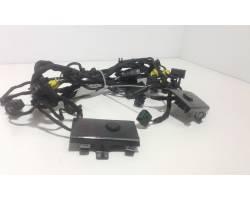 Sensore di parcheggio PORSCHE Cayenne S