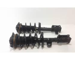 Coppia Ammortizzatori FIAT 500 X 1° Serie