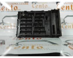 Centralina porta fusibili IVECO Daily 2° Serie