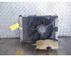Kit Radiatori RENAULT Modus 1° Serie