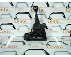 Leva Cambio FIAT 500 L 1°  Serie