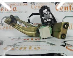 Motorino Tergicristallo Anteriore FIAT Panda 1° Serie