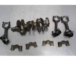 Albero Motore SMART Forfour 453