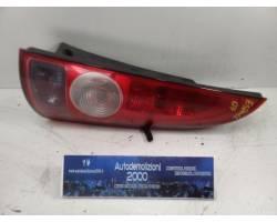 Stop fanale posteriore Destro Passeggero RENAULT Espace 4° Serie